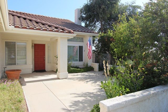 Riverside Home, CA Real Estate Listing