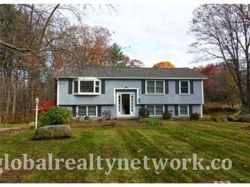 Littleton Home, MA Real Estate Listing