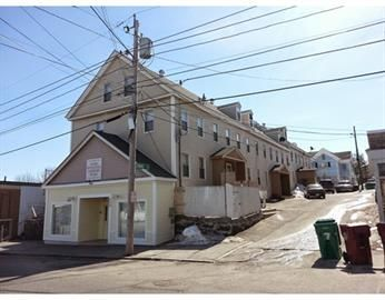 Lowell Home, MA Real Estate Listing