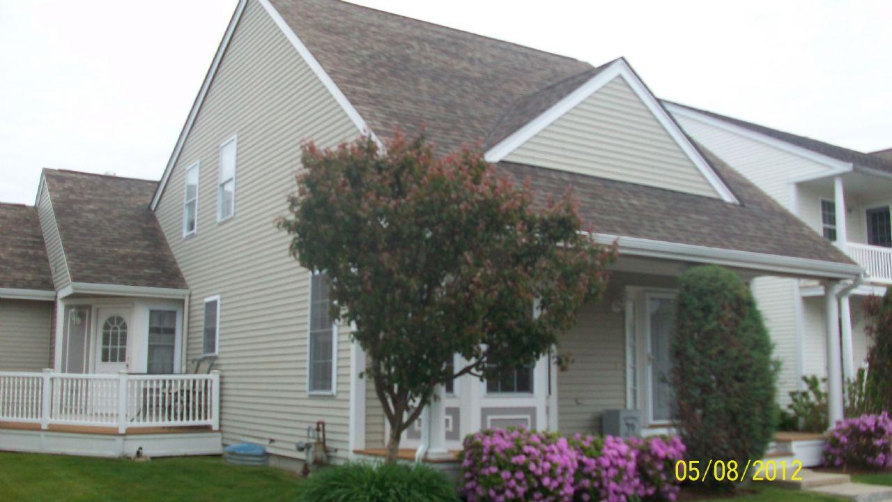 Cranston Home, RI Real Estate Listing