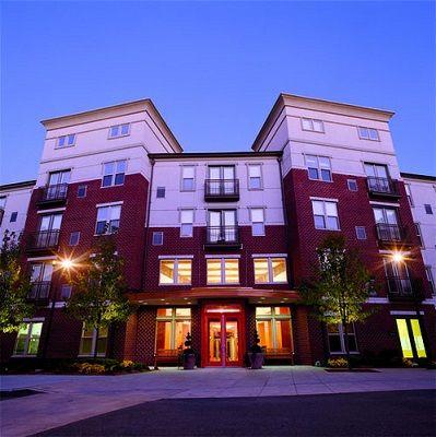 Providence Home, RI Real Estate Listing
