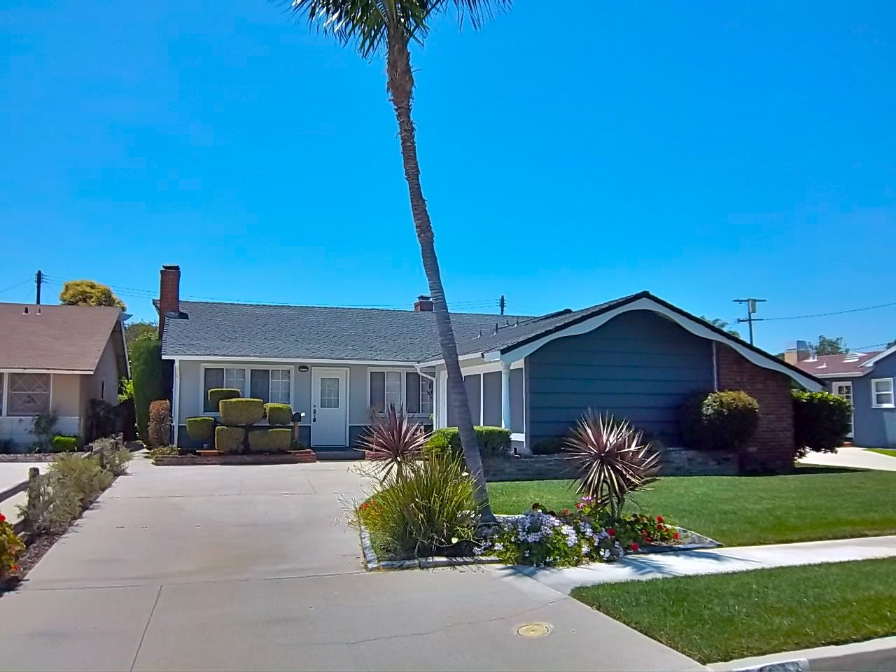 Lomita Home, CA Real Estate Listing