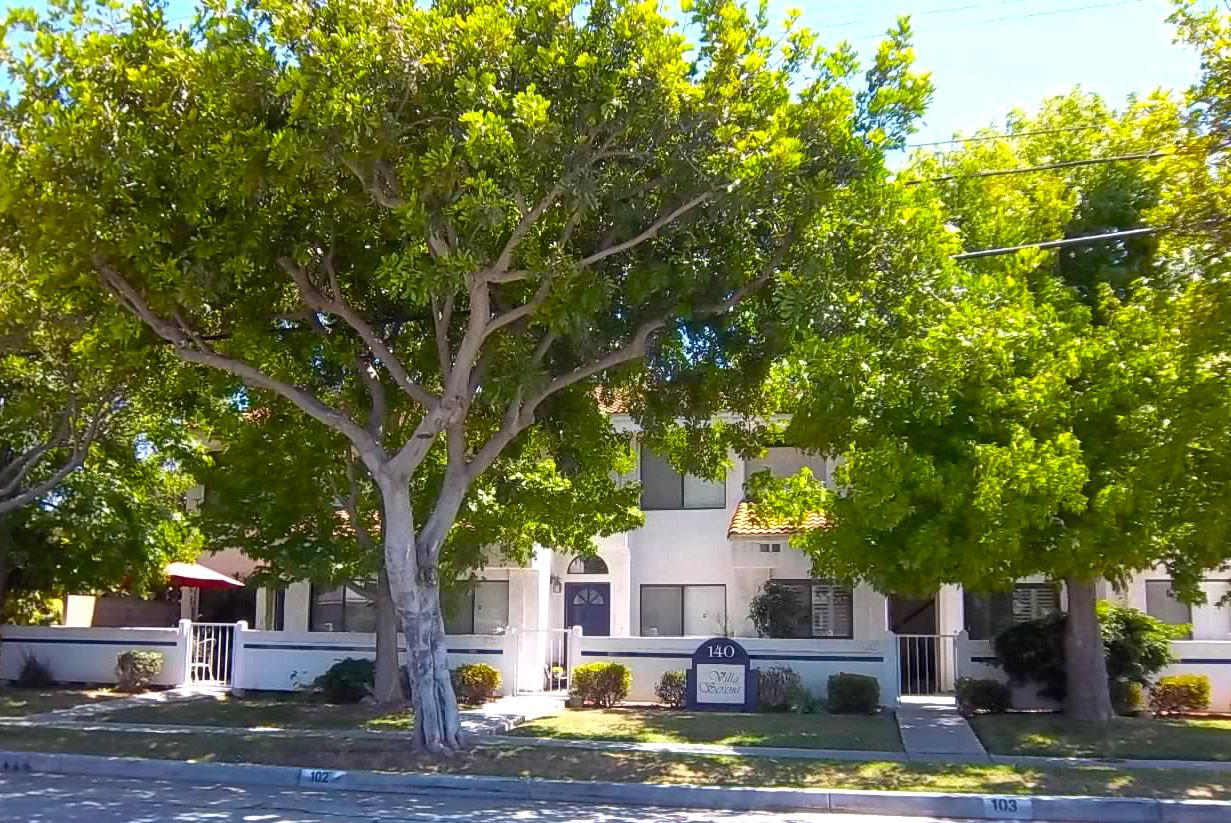 Carson Home, CA Real Estate Listing