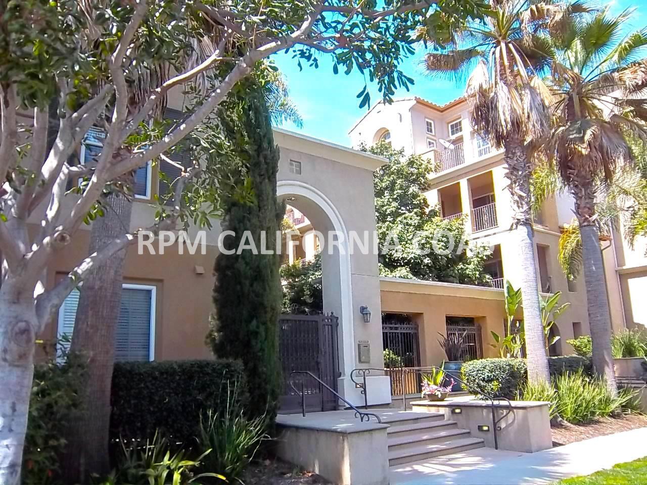 Playa Vista Home, CA Real Estate Listing