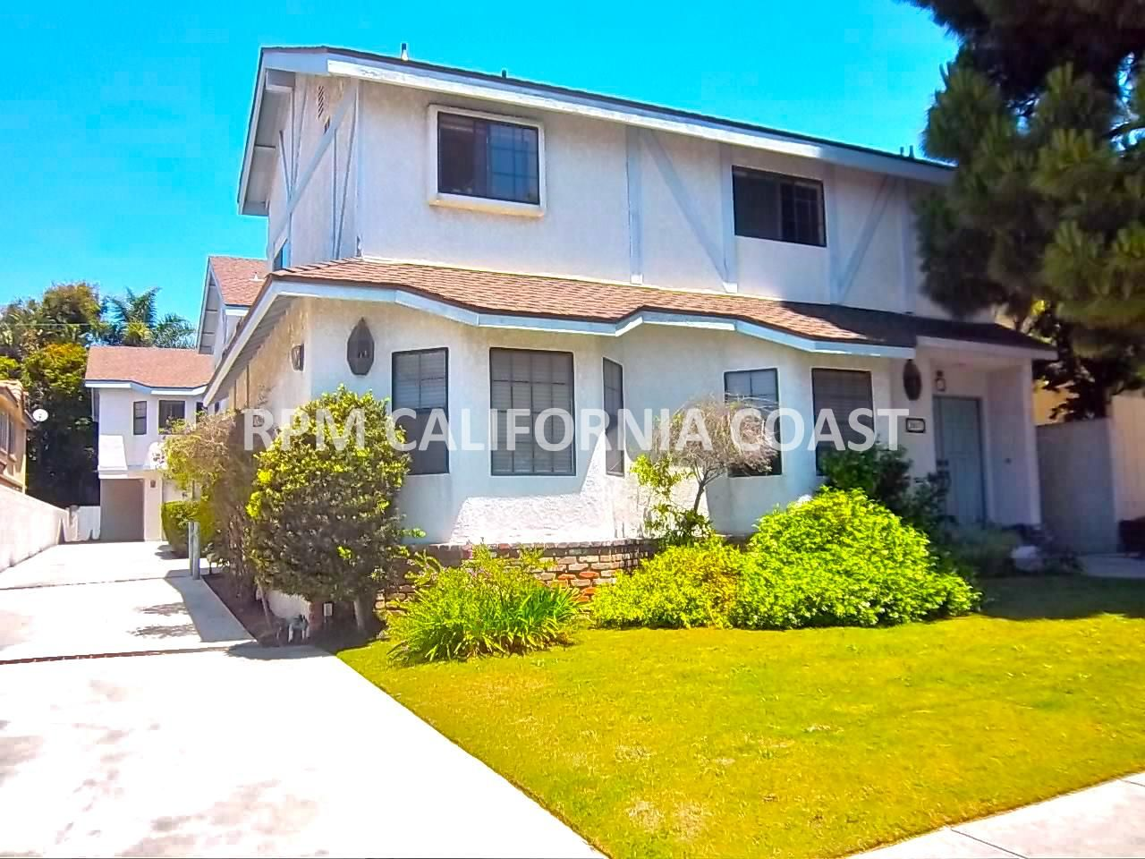 Redondo Beach Home, CA Real Estate Listing