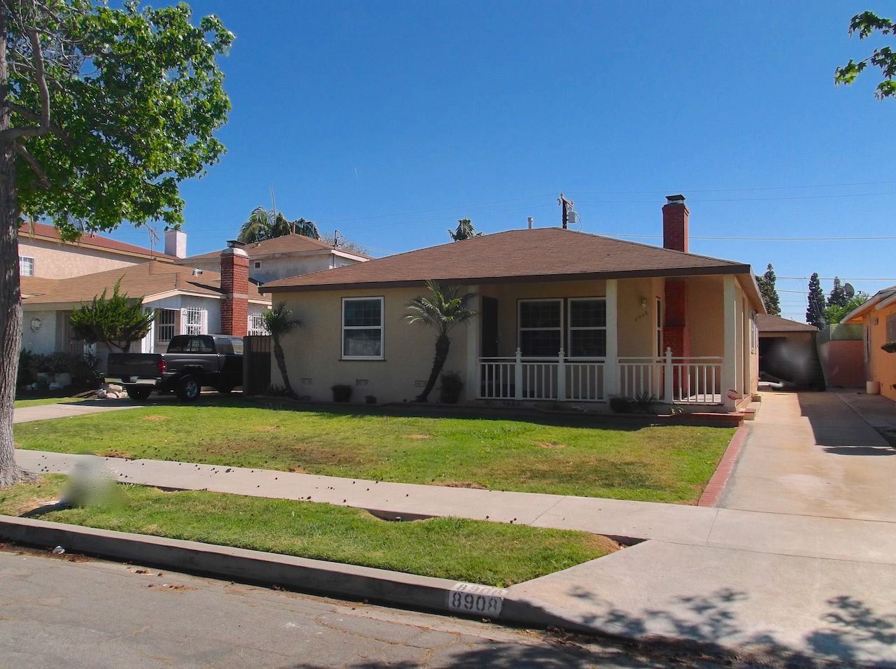 Ingelwood Home, CA Real Estate Listing