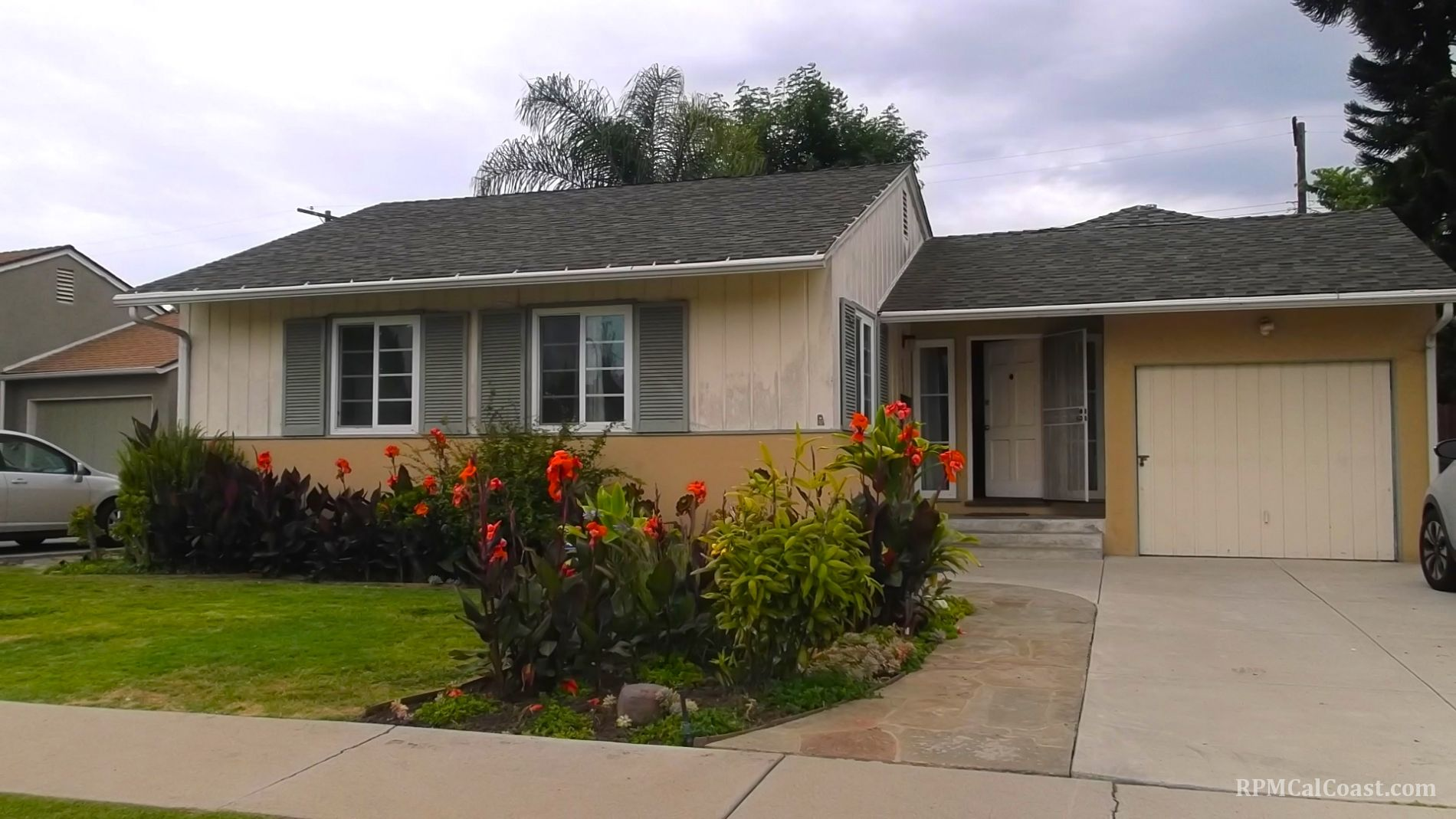Westchester Home, CA Real Estate Listing