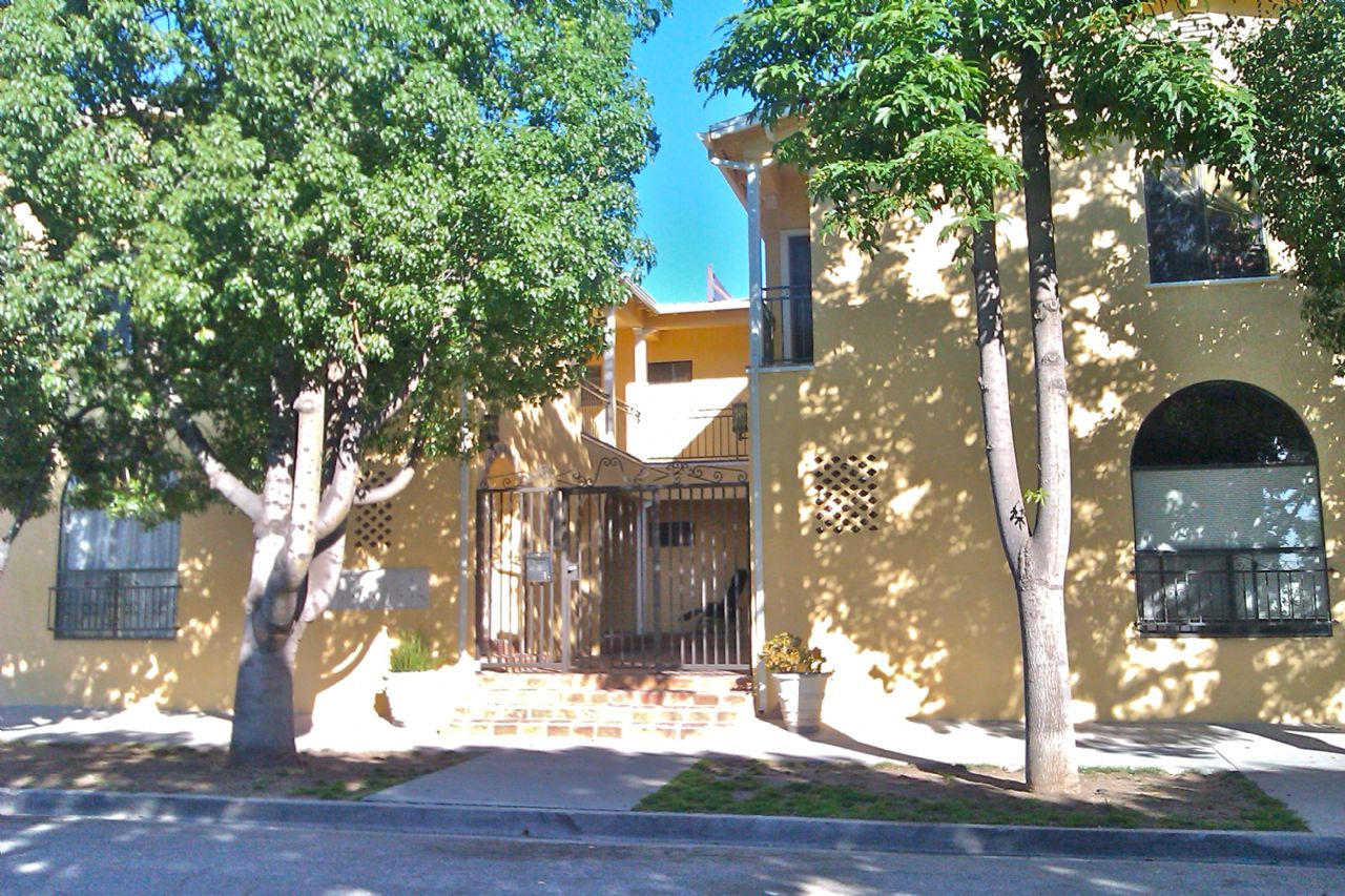 West Hollywood Home, CA Real Estate Listing