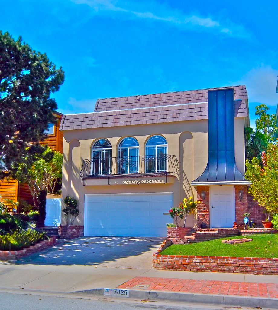 Playa del Rey Home, CA Real Estate Listing