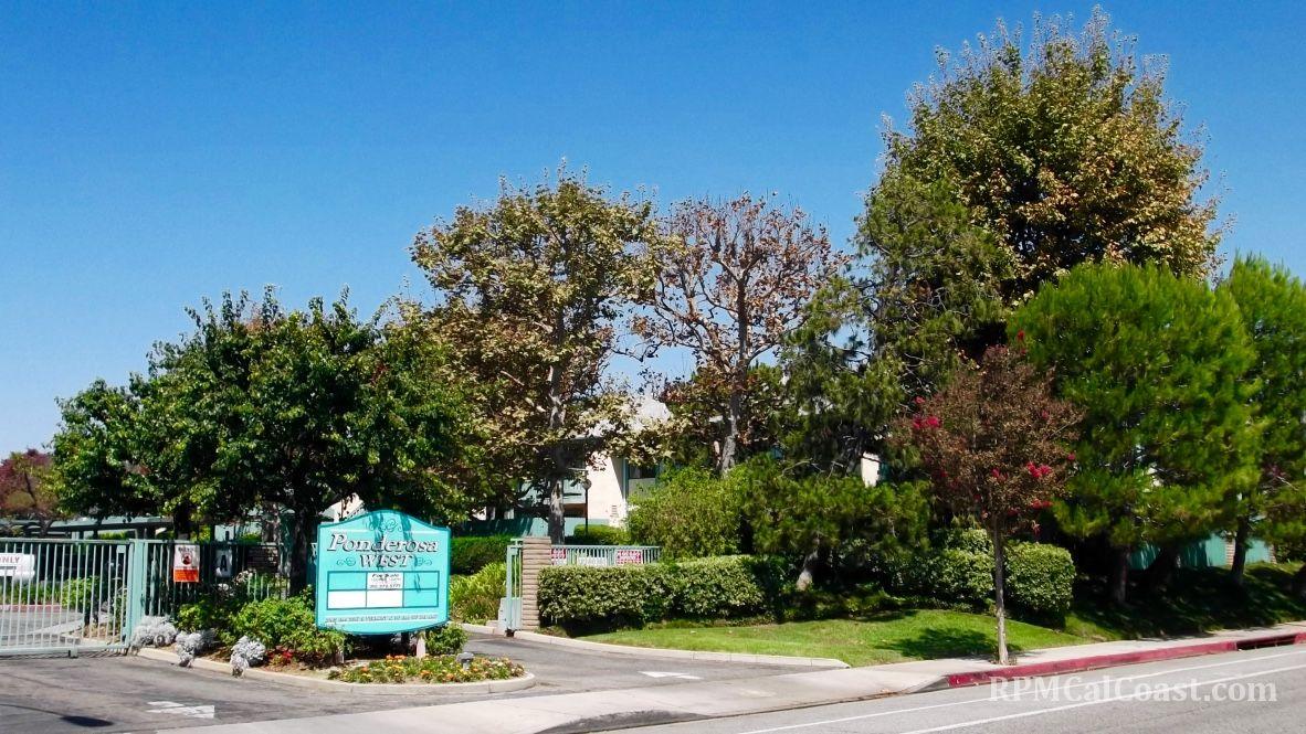Torrance Home, CA Real Estate Listing