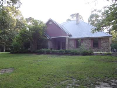 McCall Creek Home, MS Real Estate Listing