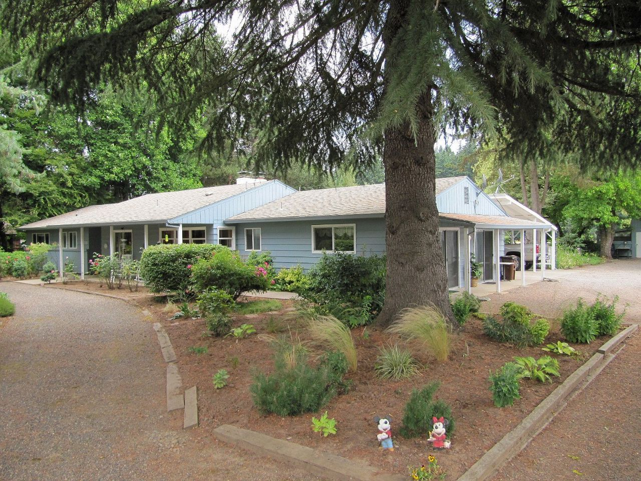Hillsboro Home, OR Real Estate Listing