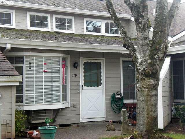 Beaverton Home, OR Real Estate Listing
