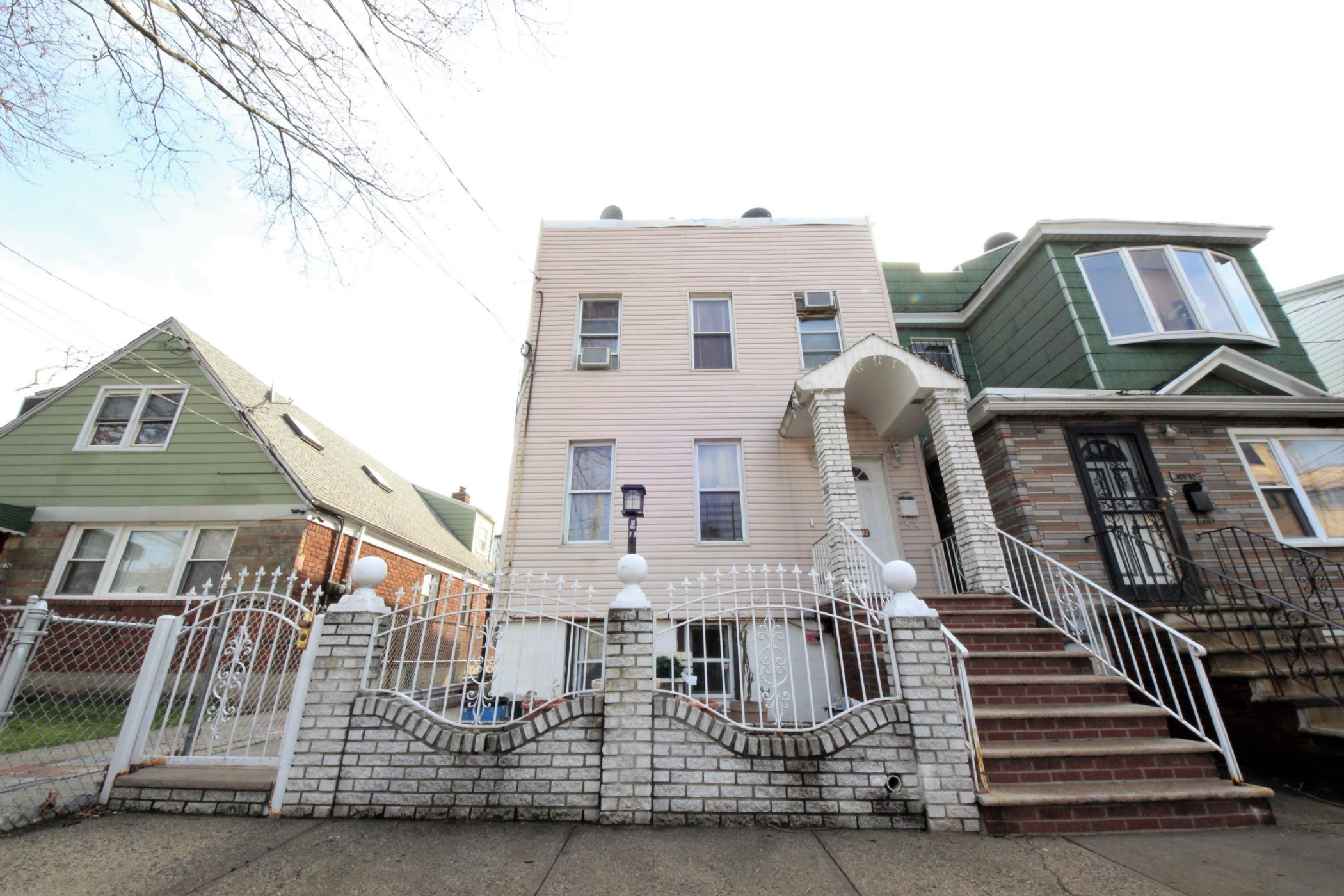 Ozone Park Home, NY Real Estate Listing