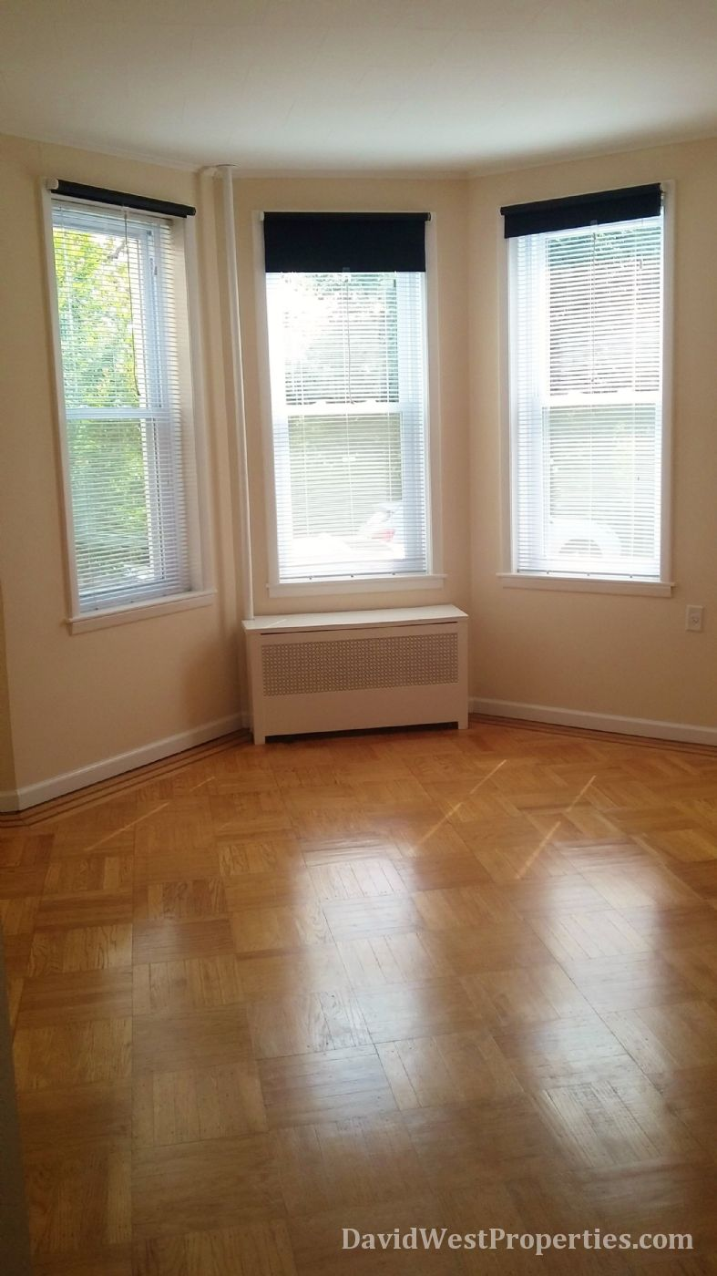 Lovely 2 Bedroom Apartment w/ Garden In Windsor Terrace - 523A 18th ...