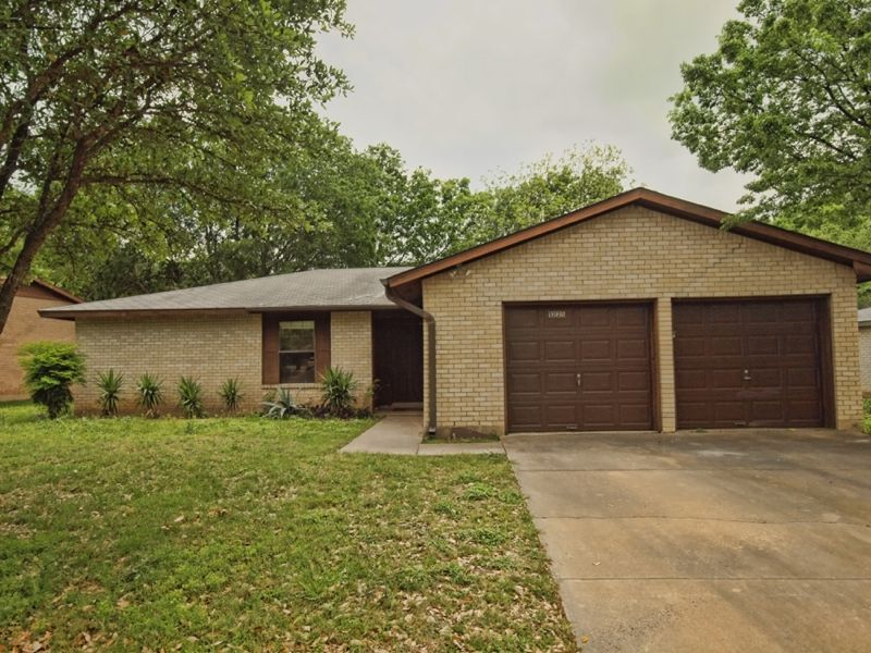 Austin Home, TX Real Estate Listing