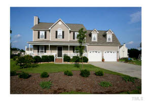 Willow Spring(s) Home, NC Real Estate Listing