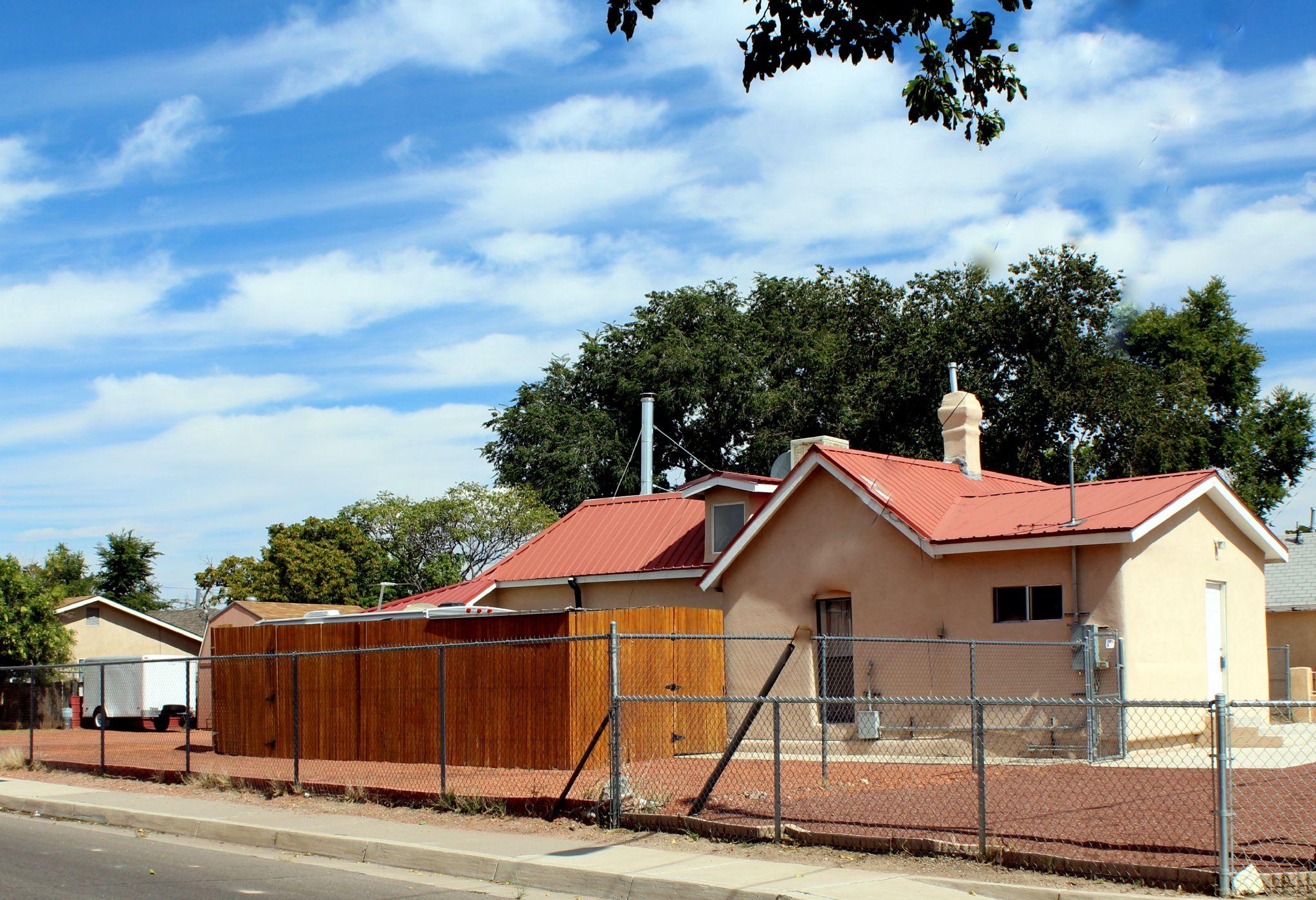 Albuquerque Home, NM Real Estate Listing