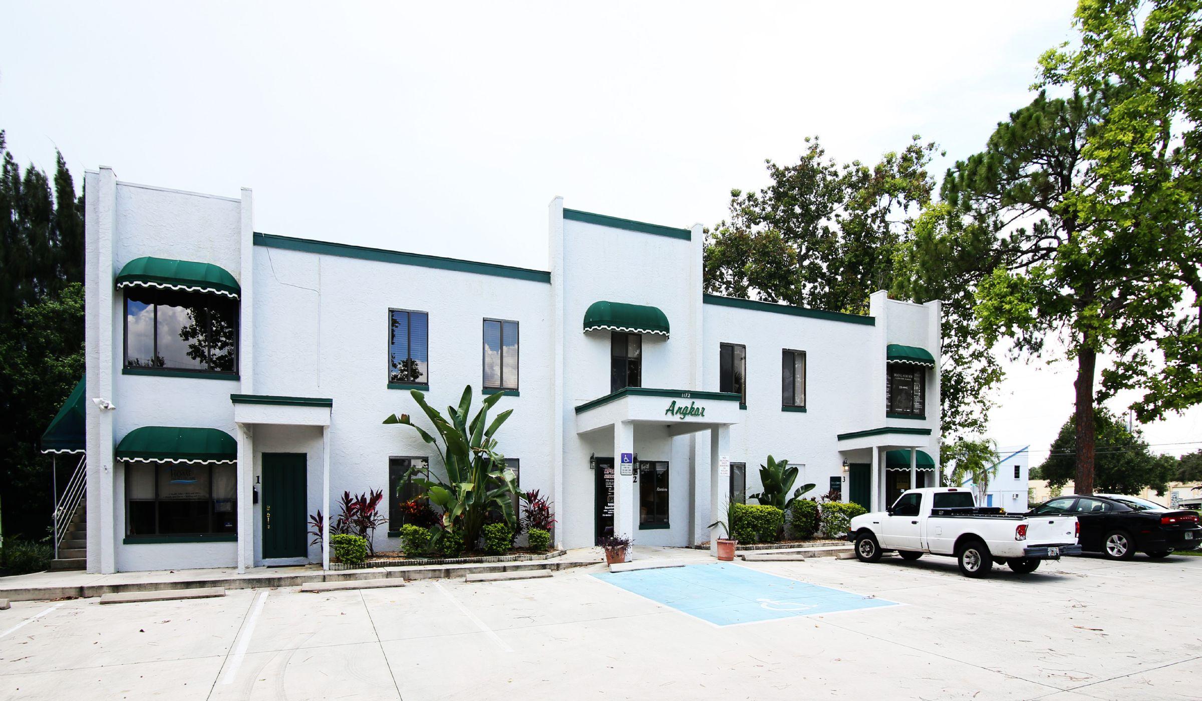 Palm City Home, FL Real Estate Listing