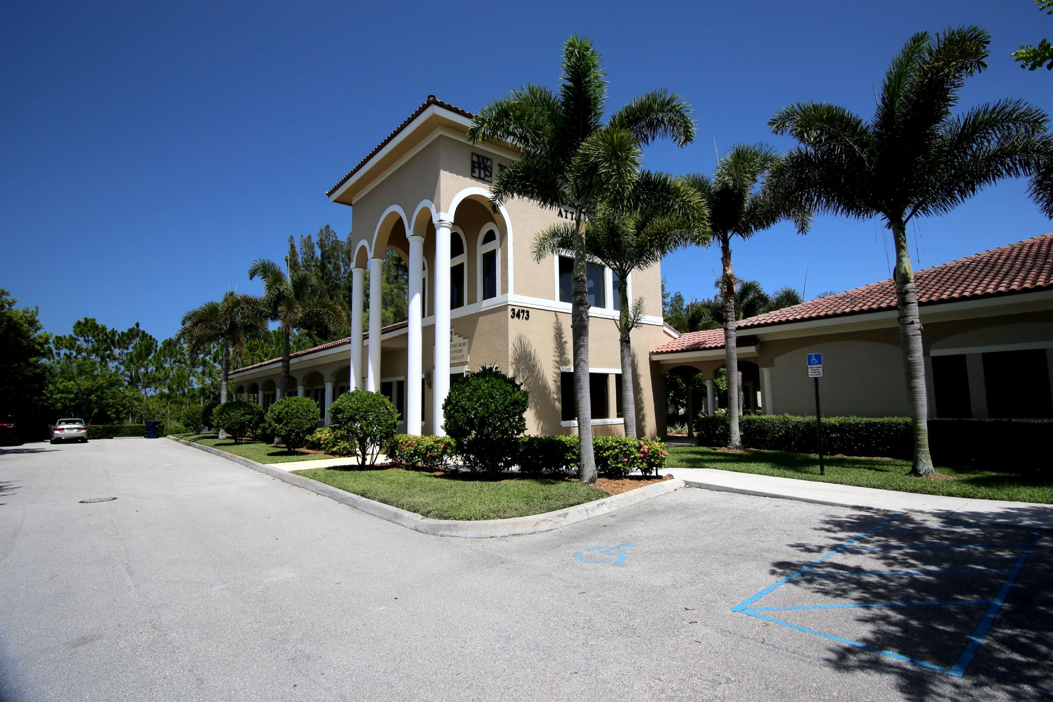 Stuart Home, FL Real Estate Listing