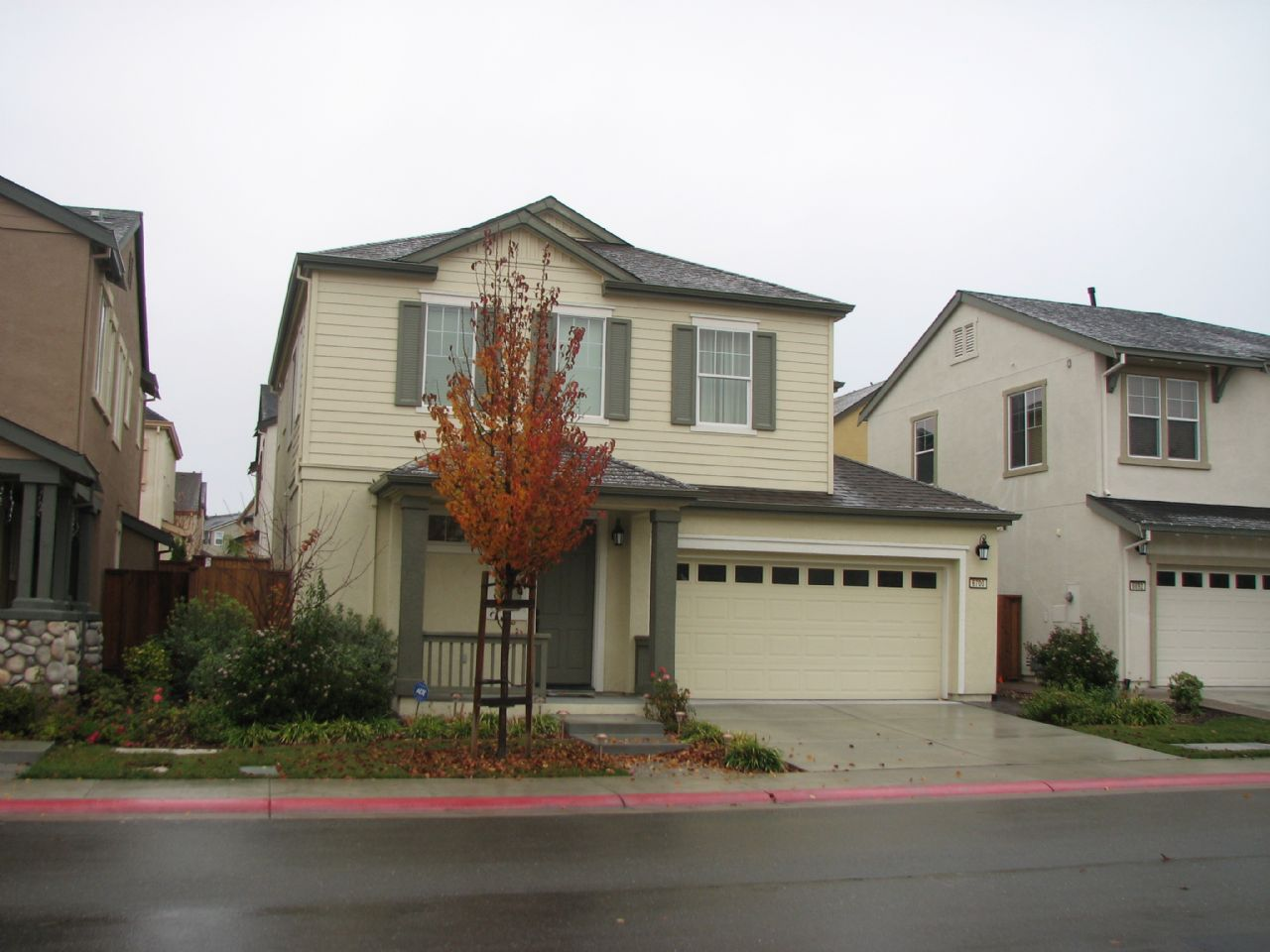 SAN RAMON Home, CA Real Estate Listing
