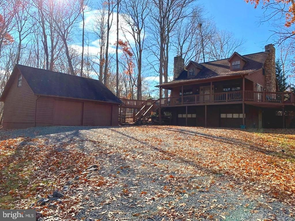 MINERAL Home, VA Real Estate Listing