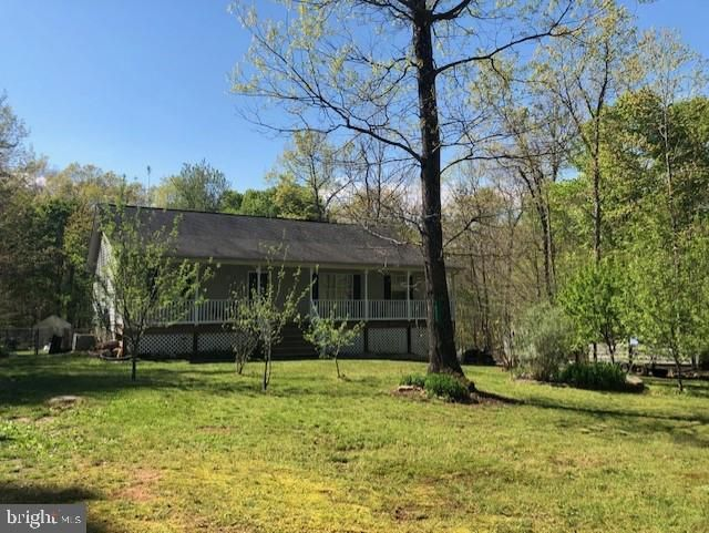 SPOTSYLVANIA  Home, VA Real Estate Listing