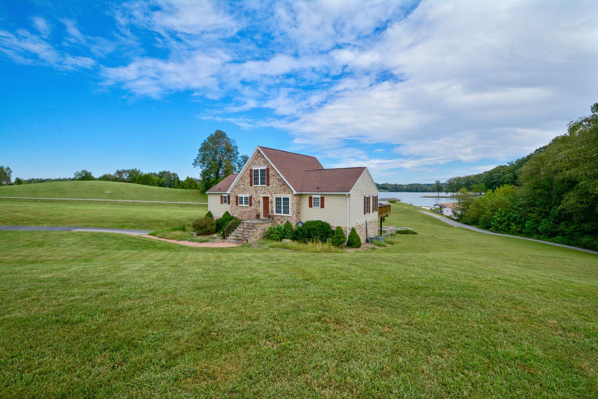 Mineral Home, VA Real Estate Listing