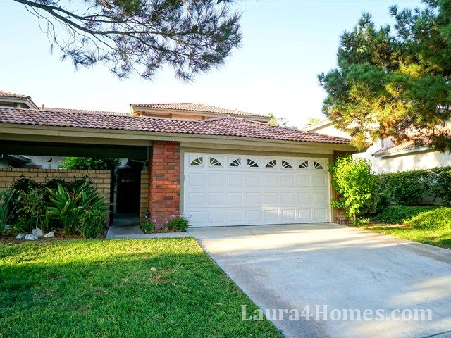 Canyon Country Home, CA Real Estate Listing