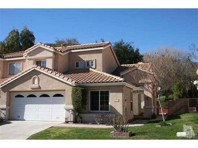 Oak Park Home, CA Real Estate Listing