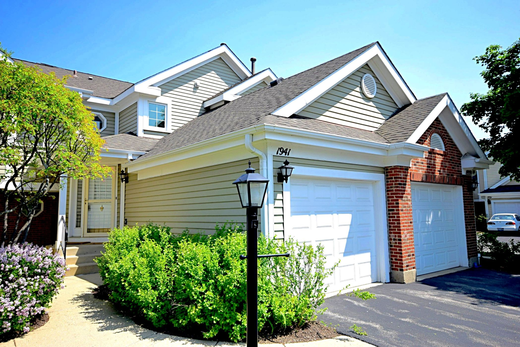 Arlington Heights Home, IL Real Estate Listing