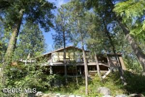 Leavenworth Home, WA Real Estate Listing