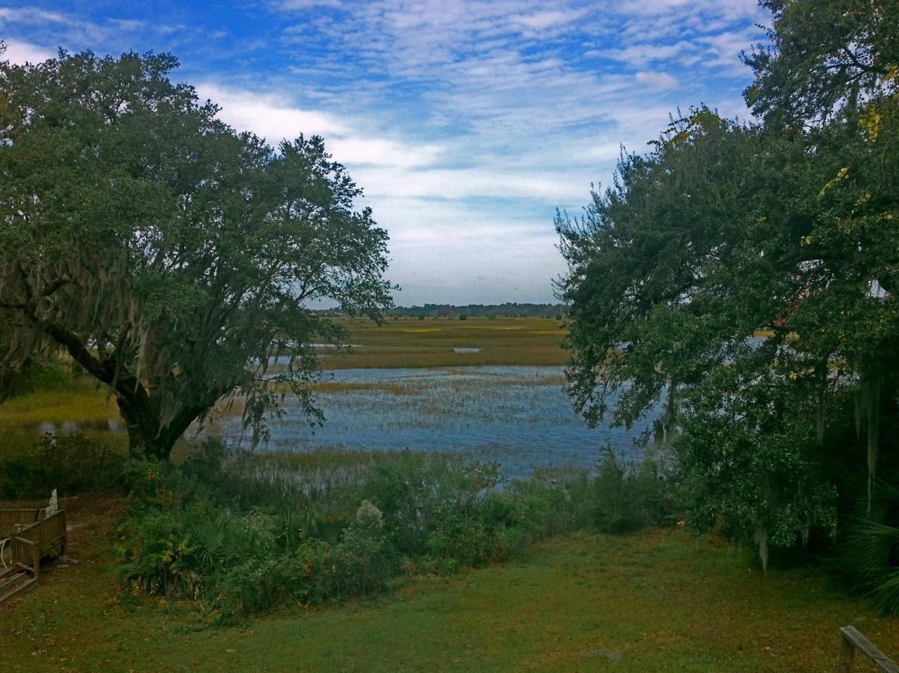 Charleston Home, SC Real Estate Listing