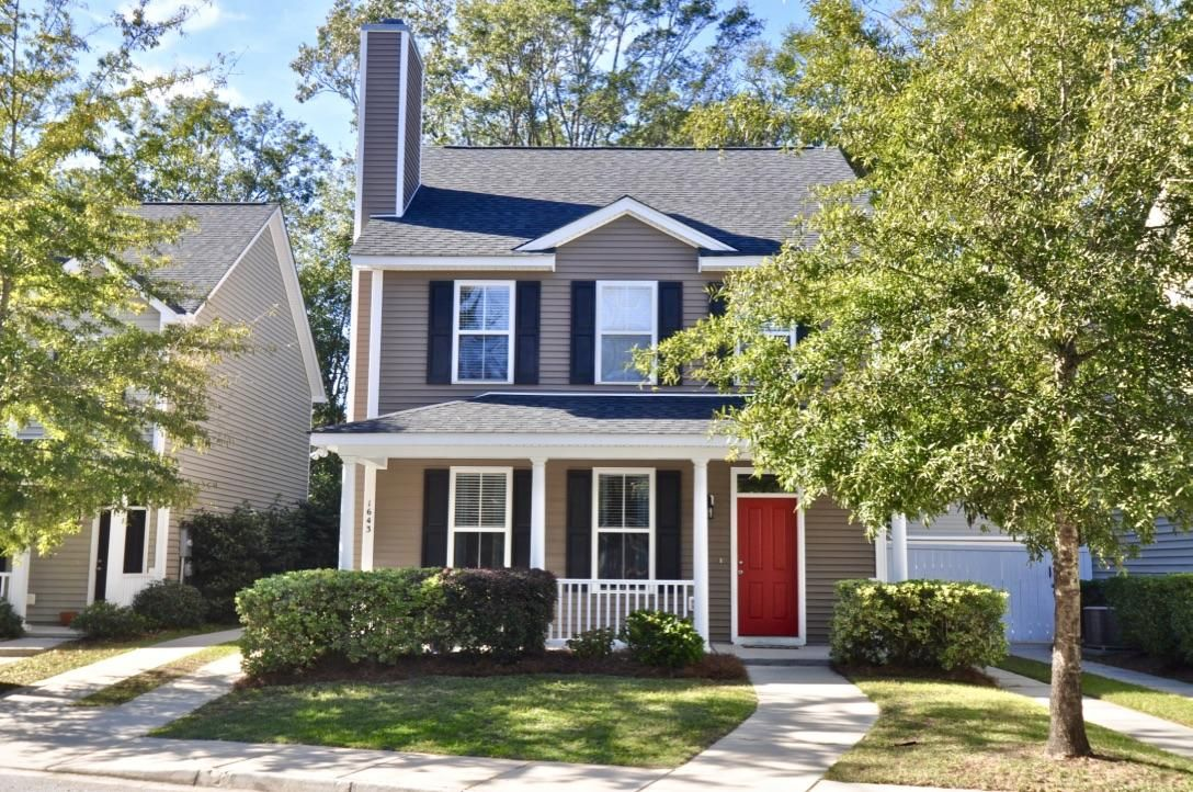 Johns Island Home, SC Real Estate Listing