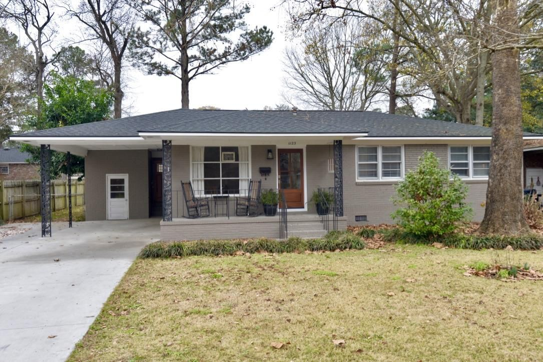North Charleston Home, SC Real Estate Listing