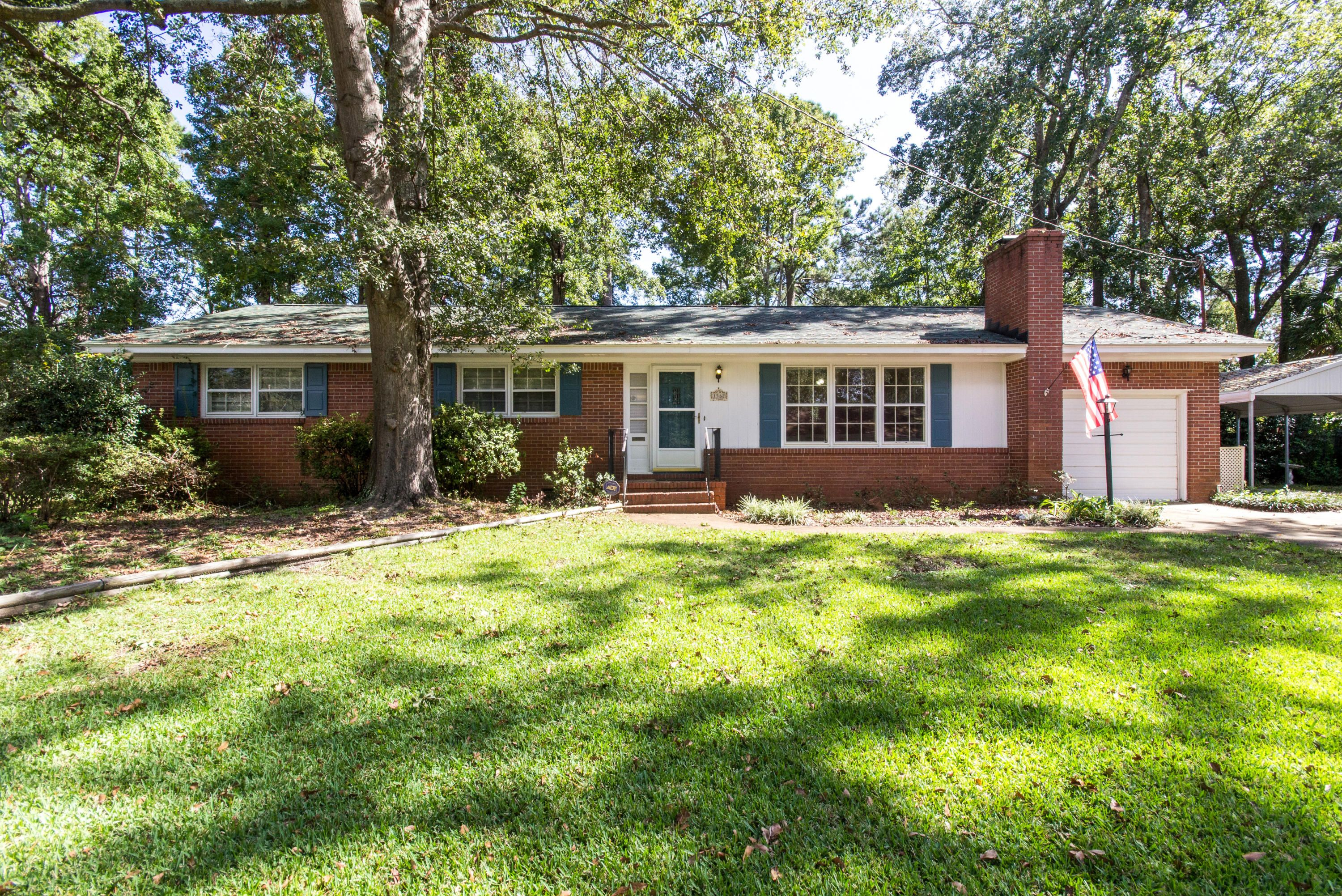Charleston Home,  Real Estate Listing