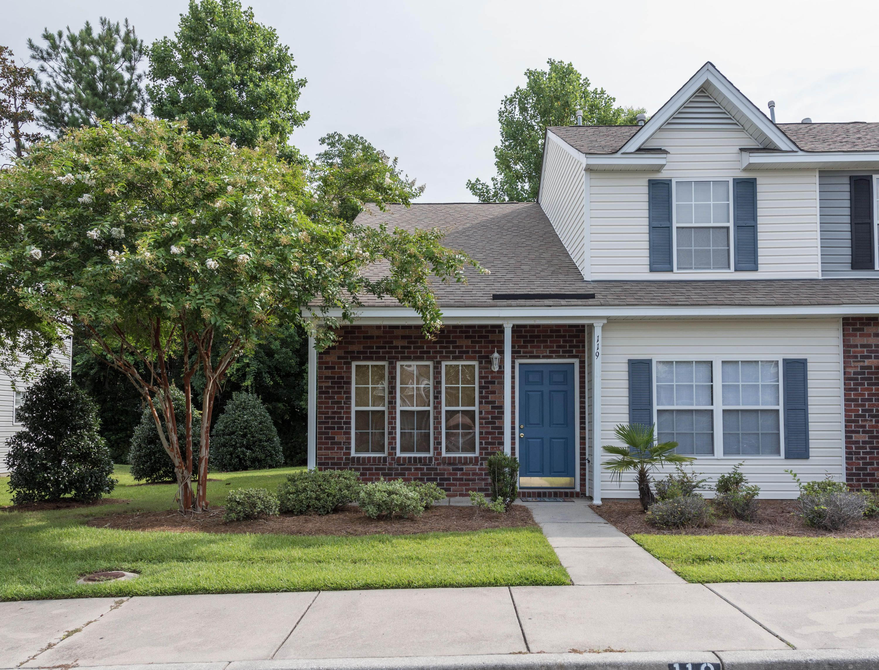 Goose Creek Home,  Real Estate Listing