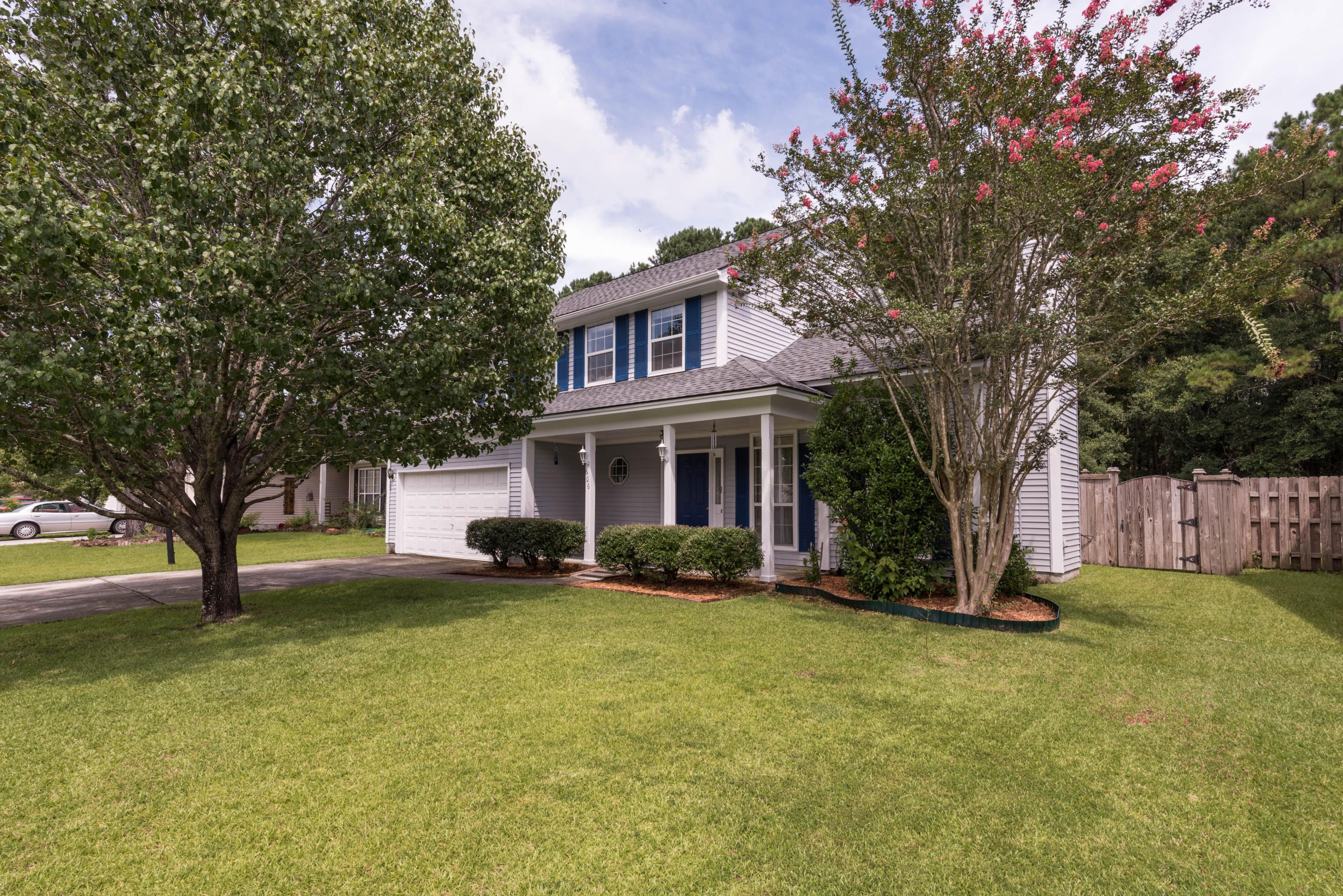 Summerville Home,  Real Estate Listing