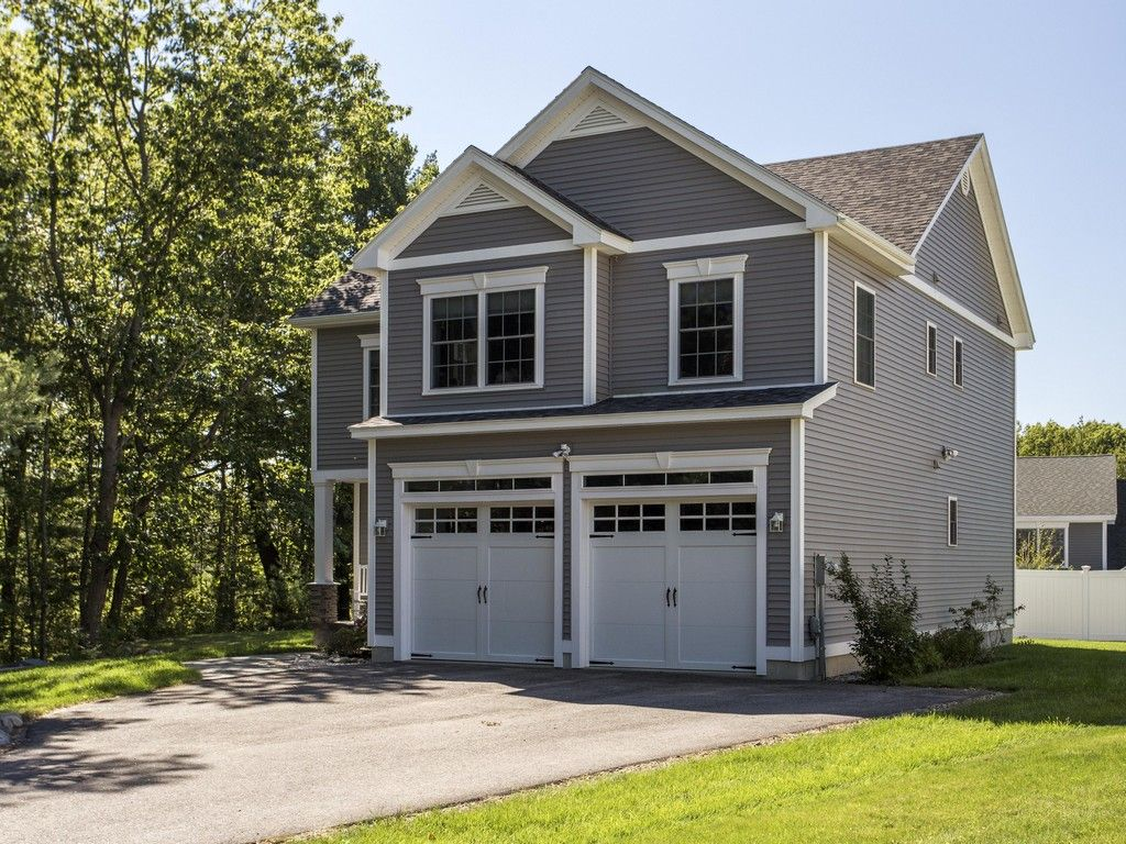 Scarborough Home, ME Real Estate Listing