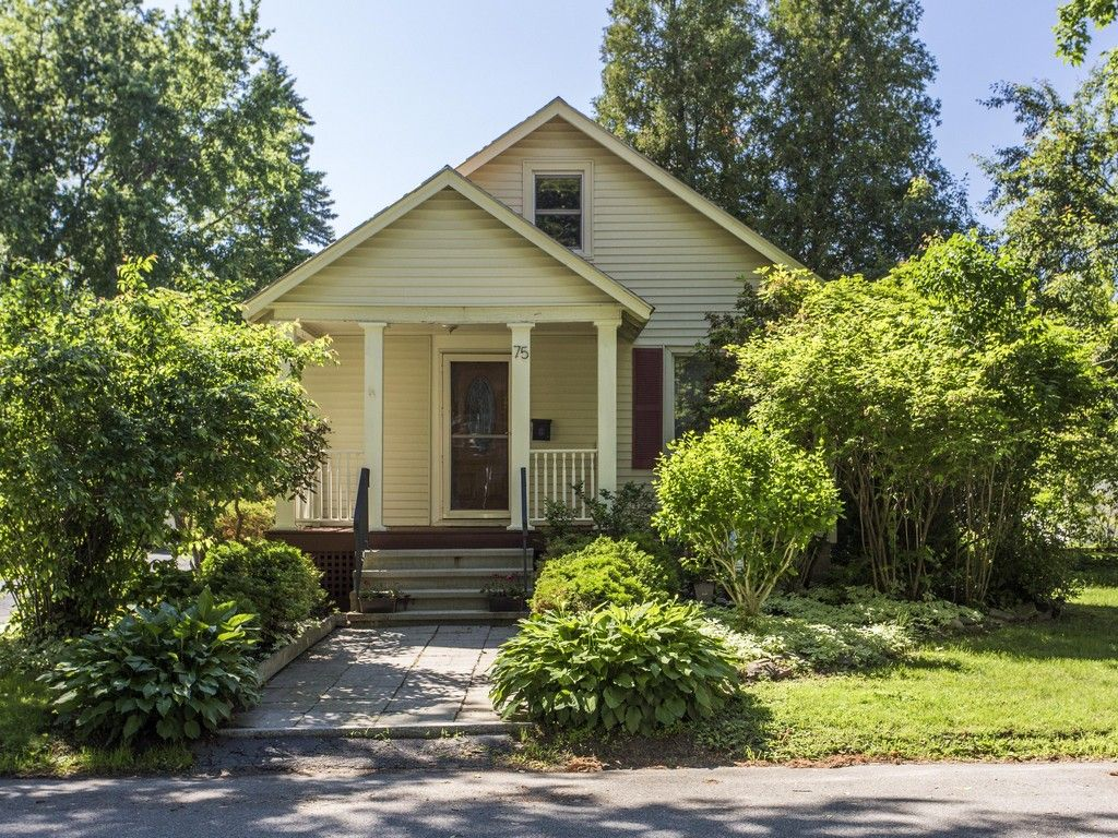 Portland Home, ME Real Estate Listing