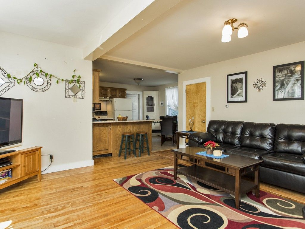 Portland Home, ME Real Estate Listing