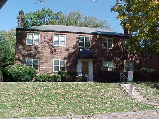 Columbus Home, OH Real Estate Listing