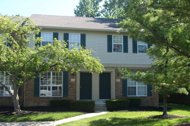 Dublin Home, OH Real Estate Listing
