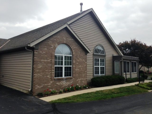 Hilliard Home, OH Real Estate Listing