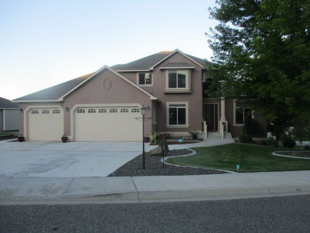 Richland Home, WA Real Estate Listing