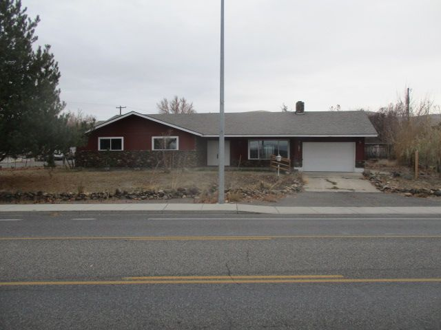 Prosser Home, WA Real Estate Listing