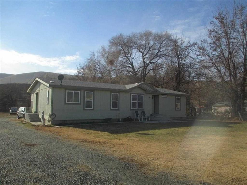 Benton City Home, WA Real Estate Listing