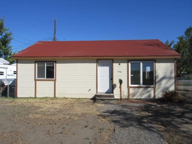 Richland Home, WA Real Estate Listing