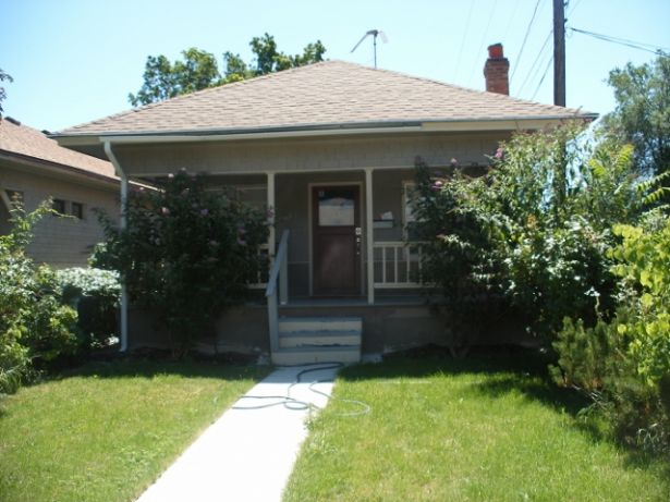 Sugarhouse Charming Two Bedroom Bungalow; Garage; Washer U0026 Dryer Provided;  Central Air; Fenced Yard; Storage