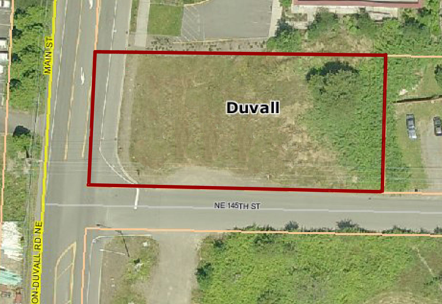 Duvall Home, WA Real Estate Listing